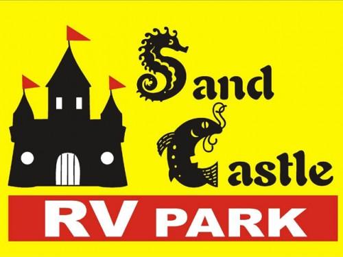 sandcastle rv logo