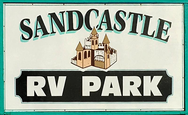 Sandcastle RV Park